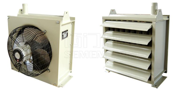 蒸汽暖风机,蒸气暖风机,XQ型蒸汽暖风机