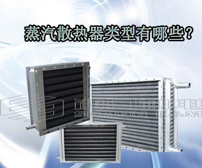 蒸汽型散热器一般采用单回程结构