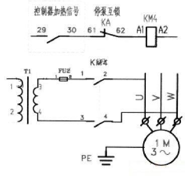 semem_ns型 潜水泵综合保护控制器